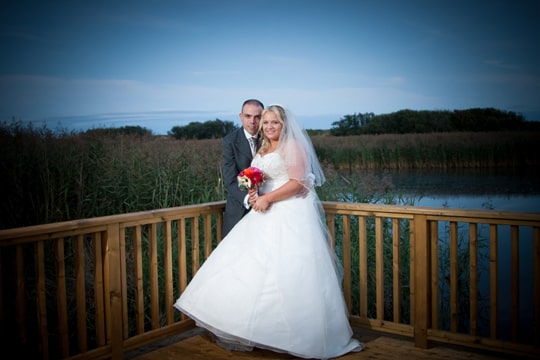 Carol Reddin Wedding Photography