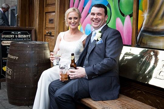 Gayle Wedding Photography