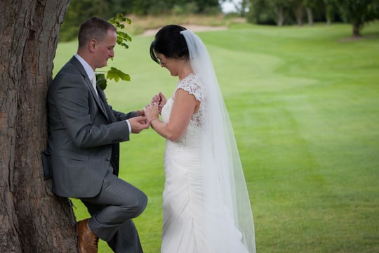 Mr and Mrs McGuinness Marrige Celebration Photography