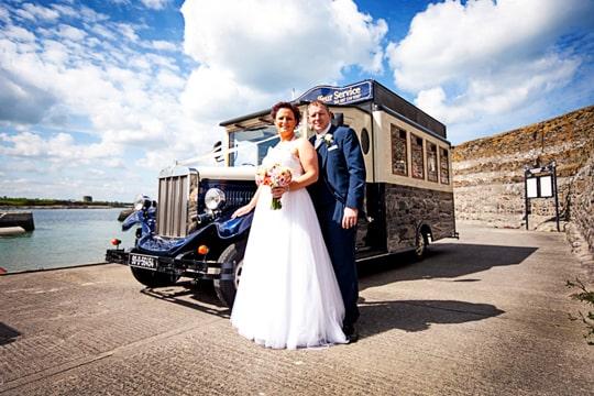 Kim and James Merrigan Wedding Photography
